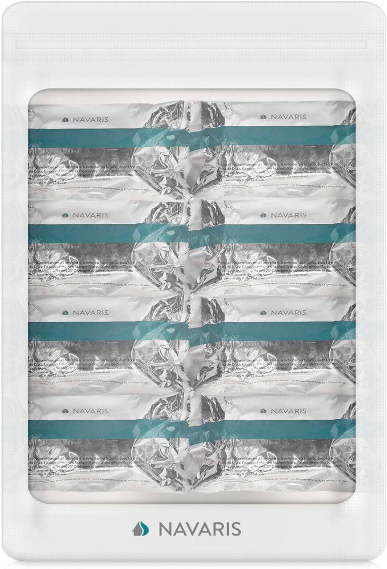 Mat/ériel Moulage d/écoration Sculpture 5 x 270 cm Aussi pour Le Corps Navaris 6X Bande de pl/âtre Bandes pl/âtr/ées en Tissu Art cr/éatif
