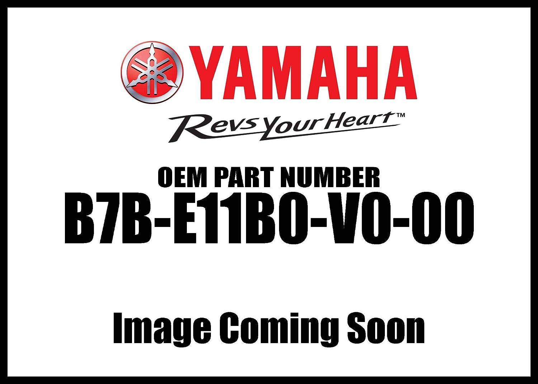 Yamaha OEM Part 2MB-E511B-00-00