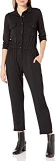 product image for Rachel Pally Women's Jersey Snap Jumpsuit