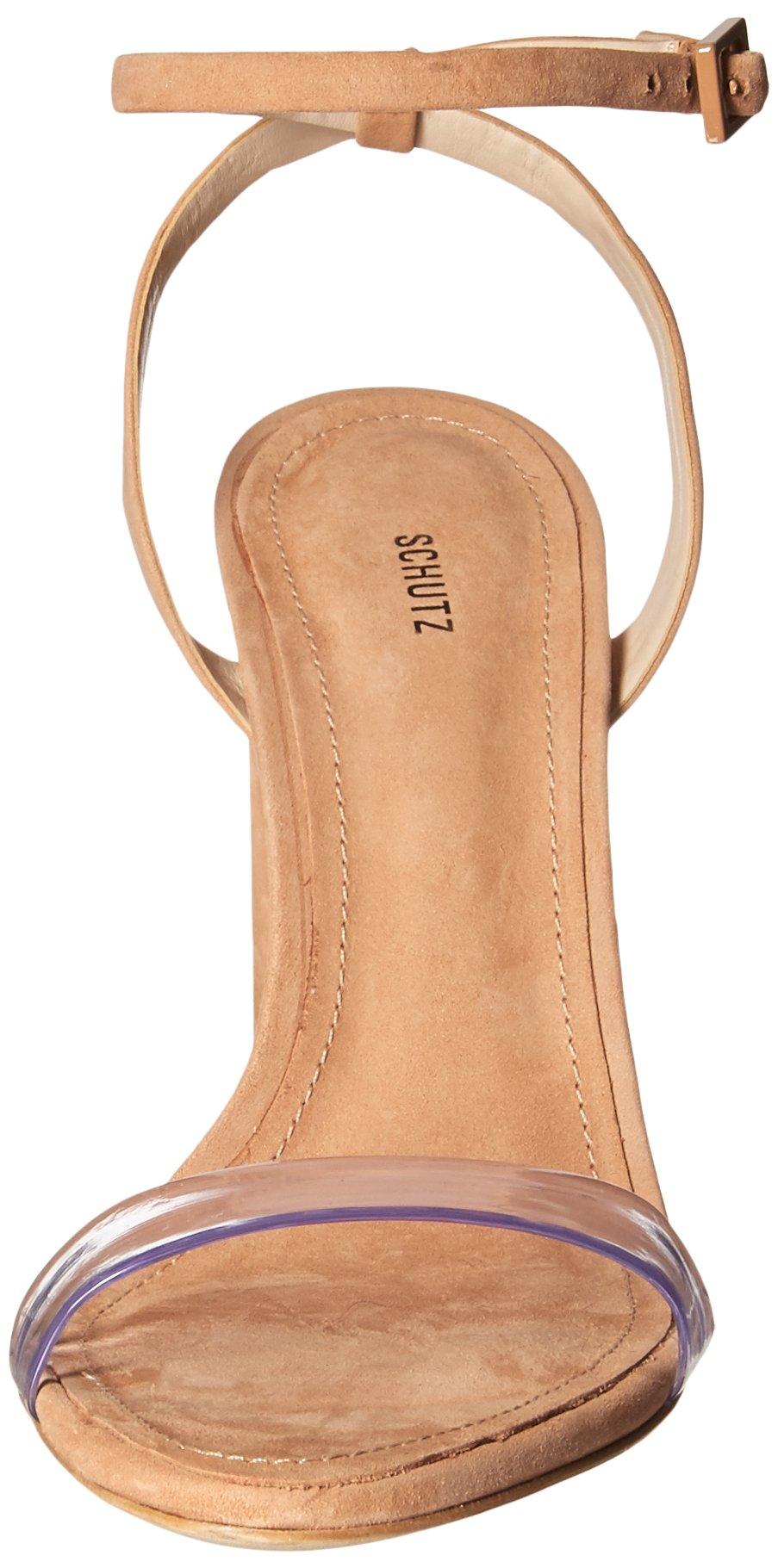 730d900b2252 SCHUTZ Women s GEISY Heeled Sandal