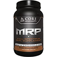 Core Nutritionals MRP Full Spectrum Meal Supplement Rich Chocolate 3.1 lbs