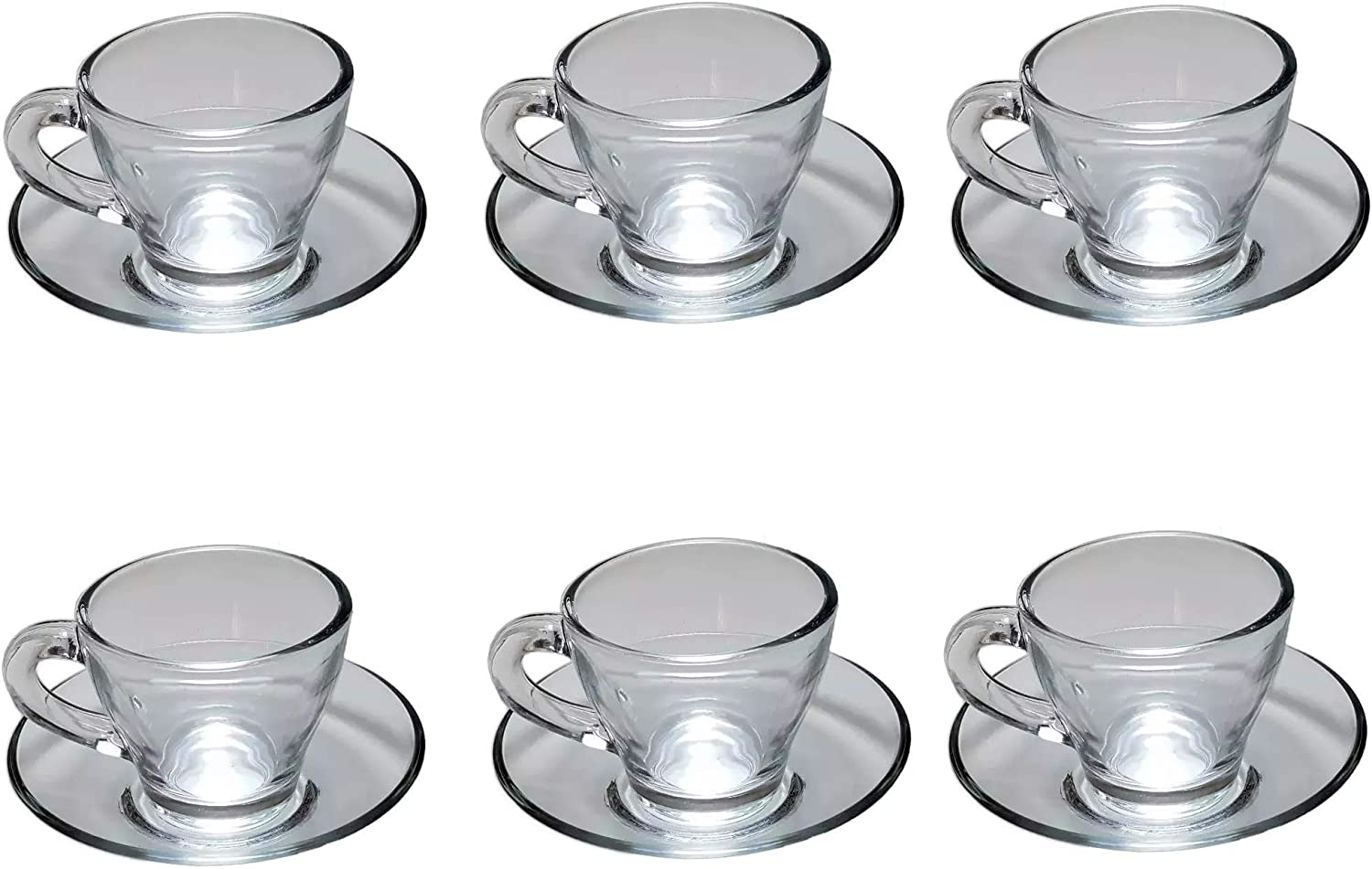 Cok gb6 Toscana Cafe Set, 30 x 6,5 x 5,6 cm: Amazon.es: Hogar