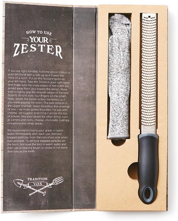 Compra noTrash2003 - Rallador de Queso (Metal, para Queso ...