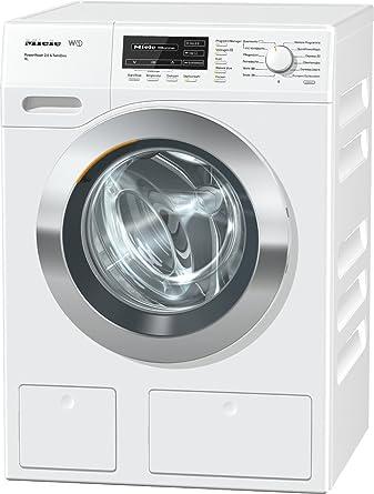 miele waschmaschine w 1
