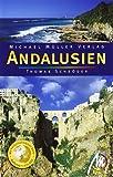 Andalusien: Reisehandbuch mit vielen praktischen Tipps.