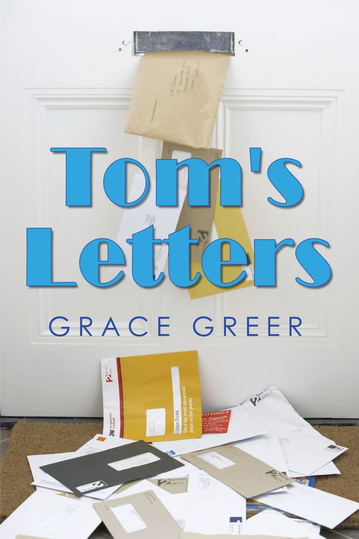 Download Tom's Letters PDF