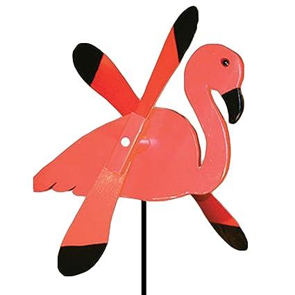 Amazon.com: Adornos para patio con diseño de pájaro volador ...