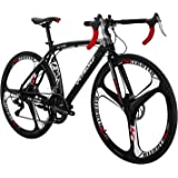 Max4out Road Bike 700c Commuter Bicycle