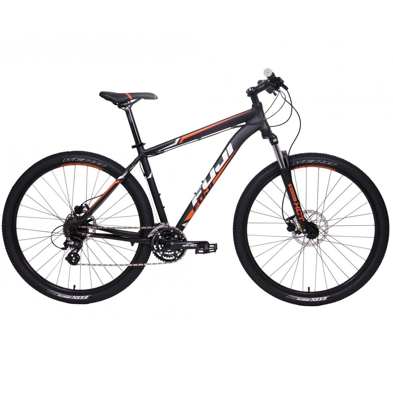 29 Zoll MTB Fuji NEVADA 29\' 1.7 LTD Black Fahrrad , Rahmengrösse:19 ...