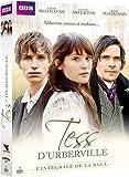 Tess d'Urberville - L'intégrale de la saga