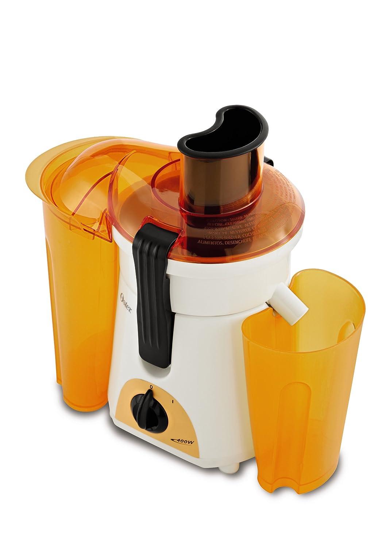 Oster FPSTJE31570 400-watt Compact Juice Extractor, 20-Ounce Jarden Consumer Solutions