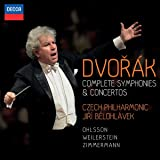 Dvorak: Complete Symphonies &