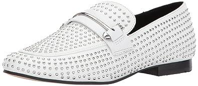 69138d77633 Steve Madden Women s KAST Loafer Flat