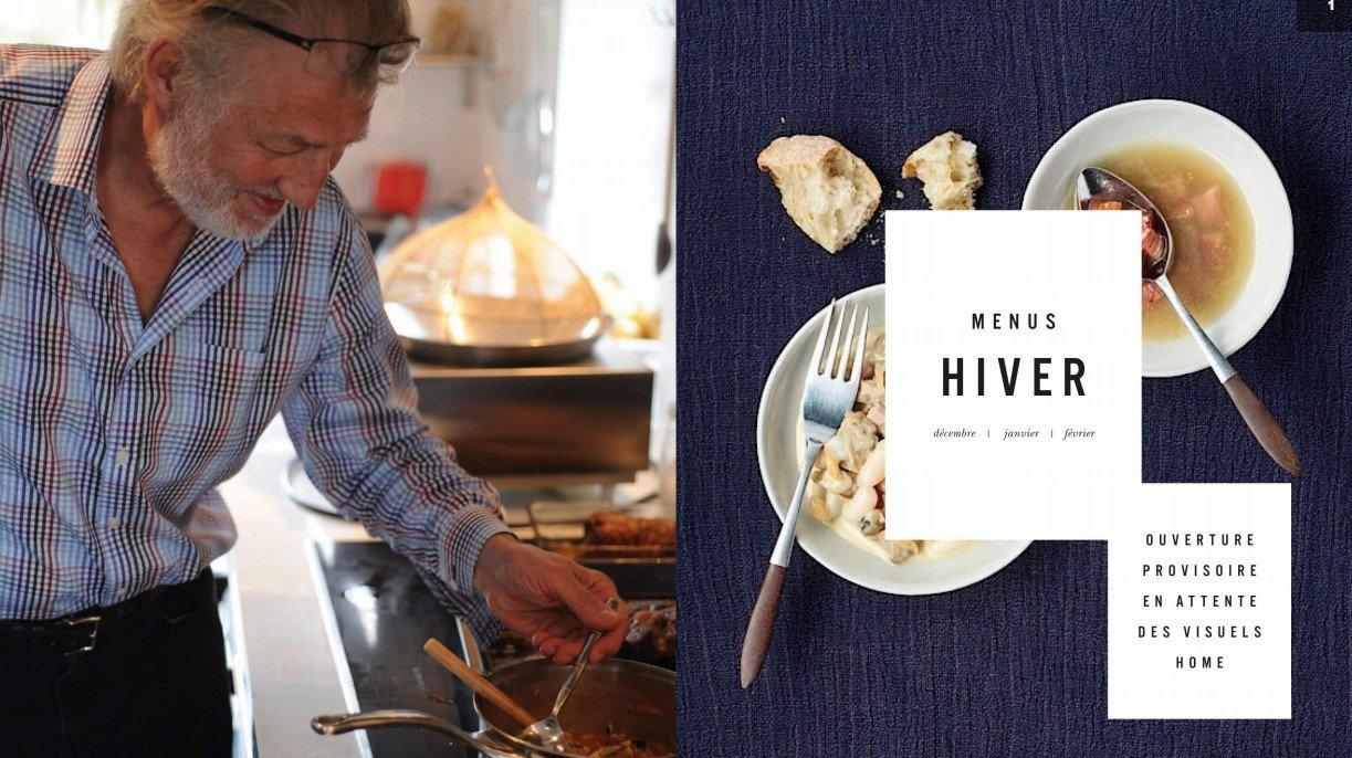 La Cuisine Des 5 Saisons De Pierre Gagnaire French Edition