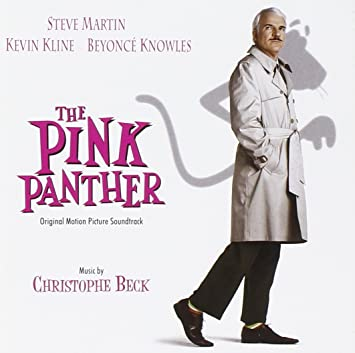 pink panther 2006 soundtrack