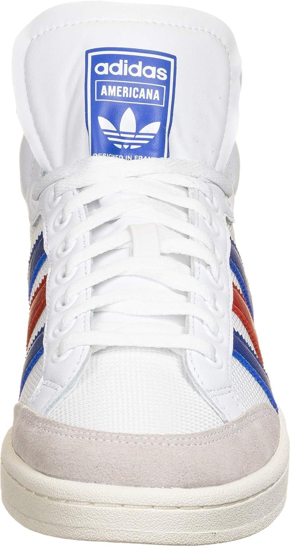 Chaussures Adidas Americana Hi