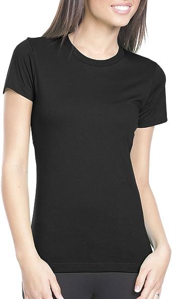 Next Level Apparel Ladies Boyfriend T-Shirt, Black, XX-Large