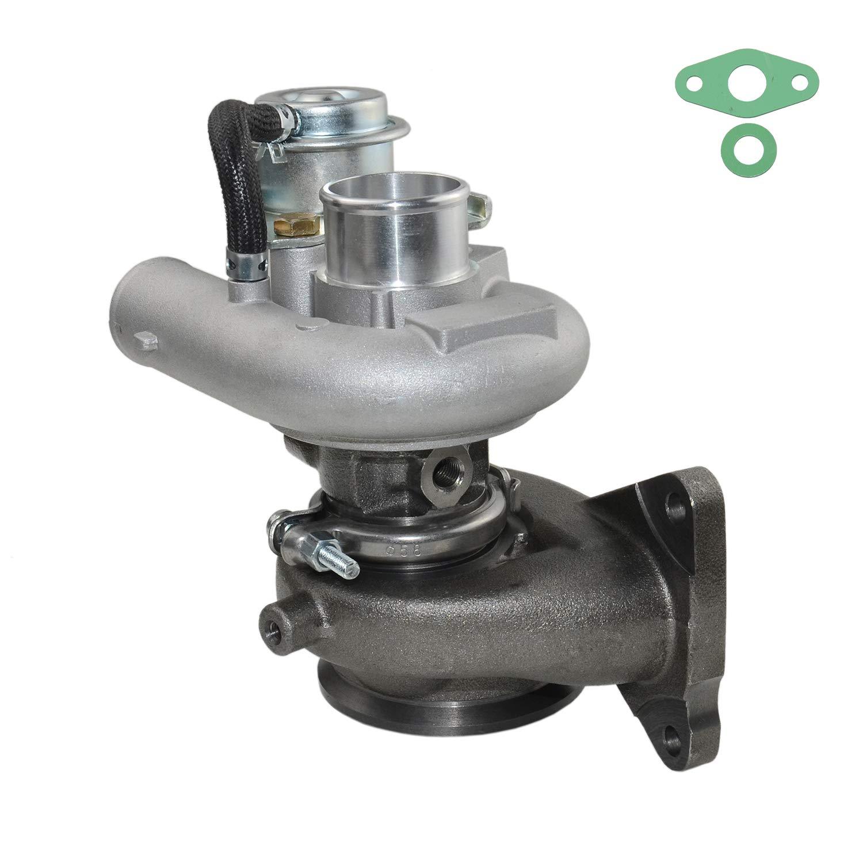 AWKH Turbolader 49131-05212 49S31-05210 6U3Q-6K682-AE