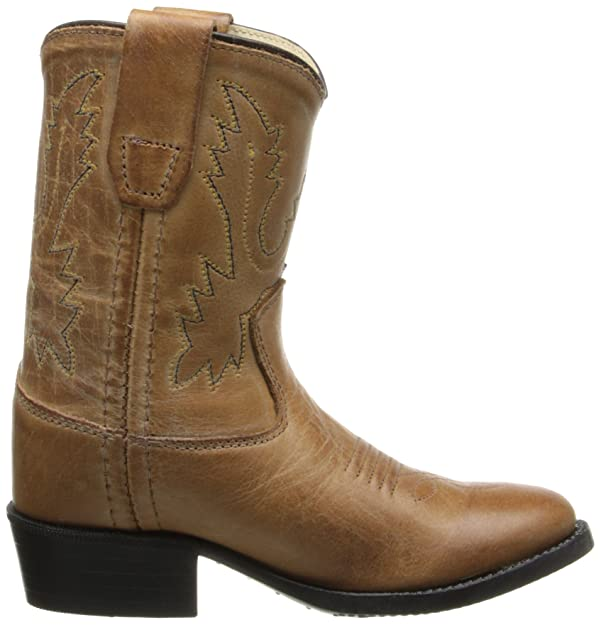 b25b0ede77e Old West Toddler-Boys' Cowboy Boot - 3129