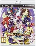 Tecmo Koei Trinity Universe, PS3 PlayStation 3 Inglese videogioco