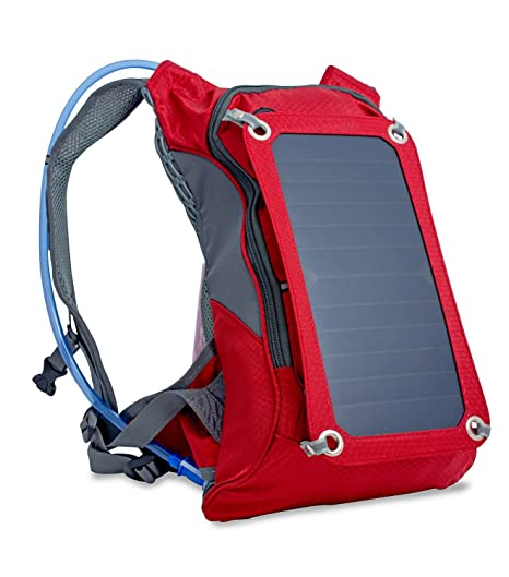 Amazon.com   Ergonomic Solar Charger Backpack (7W) c0062699bf1c0
