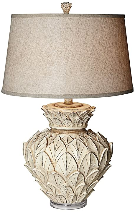 Pacific Coast Lighting The Artichoke Collection Table Lamp