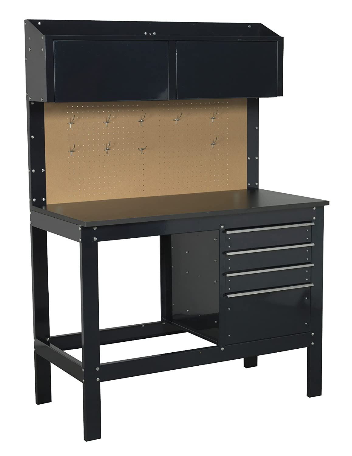 workbenches workbench grainger ideas for drawers supply metal industrial home cool with wooden storage