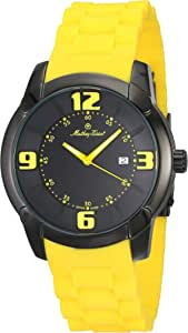 Reloj Mathey-Tissot Classic para Hombres 45mm, cubierta de Zafiro anti-reflejante