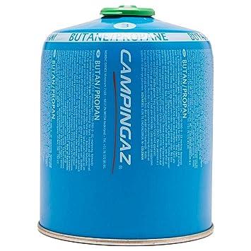 Campingaz Cg 470 Cartucho Equipo al aire libre Estufas de gas Azul, Surtido, Talla Única: Amazon.es: Deportes y aire libre