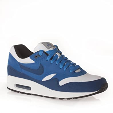 NIKE AIR MAX 1 Chaussures  TG 42 HOMMEAmazonSports et Loisirs