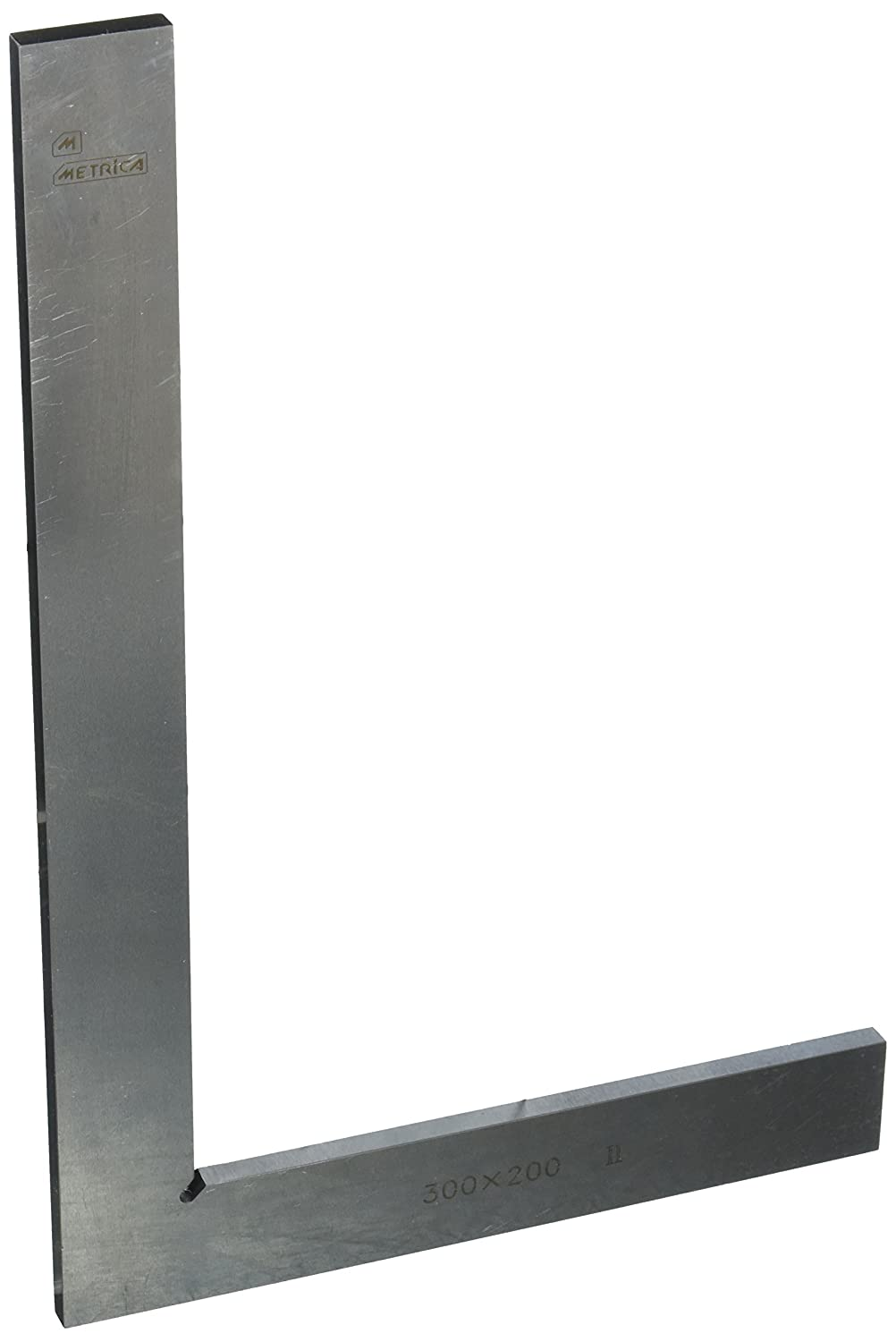 Ironside 154105 Square for Toolmakers 7.87