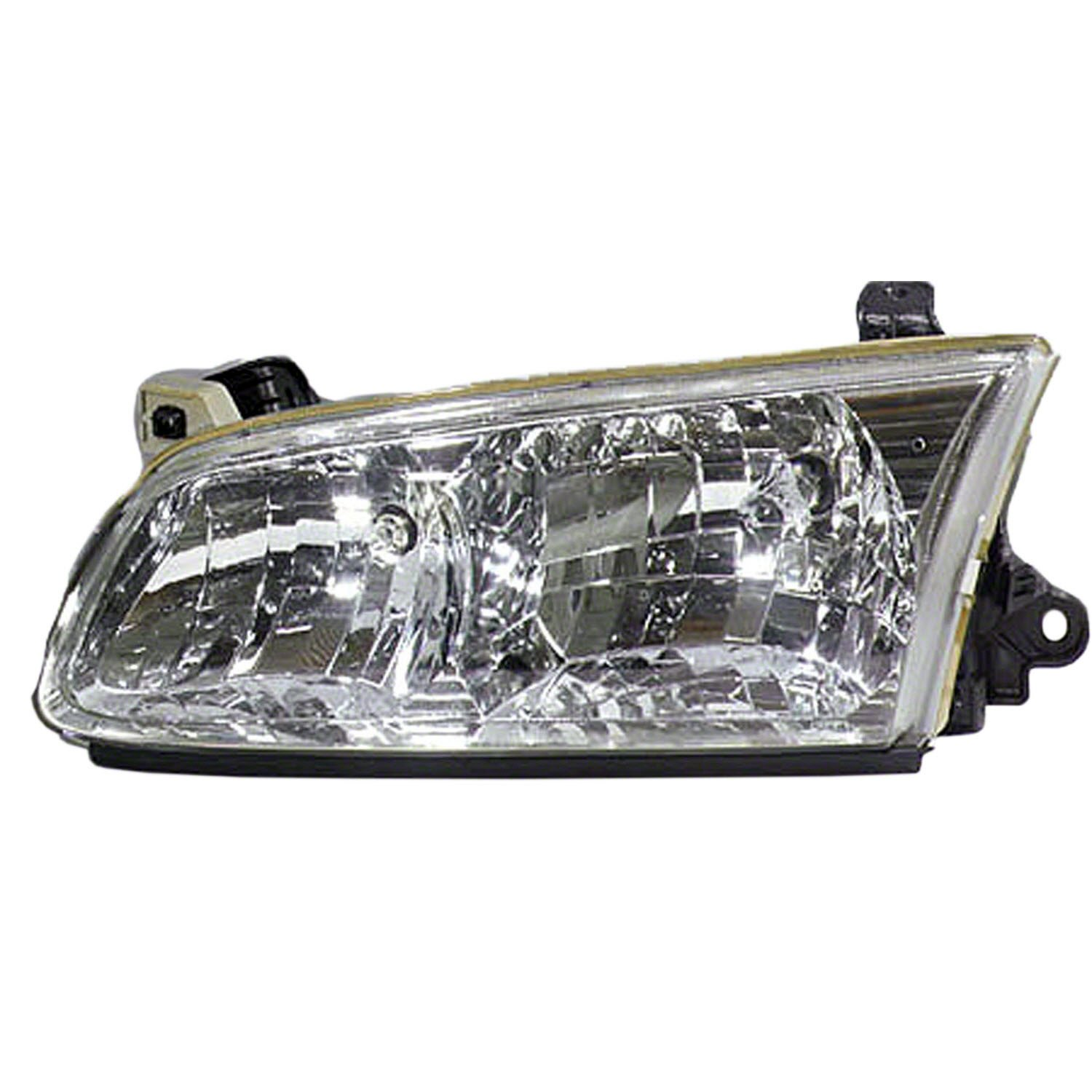PartsChannel TO2502130OE OE Replacement Headlight Assembly