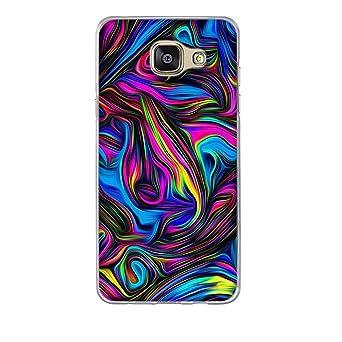 Amazon.com: Huainsta For Galaxy A3 A5 NEW Case A310F A510F ...