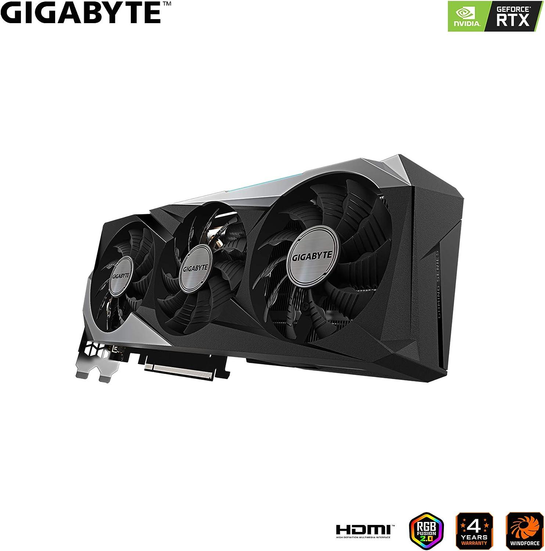 Tarjeta gráfica GeForce 8 GB