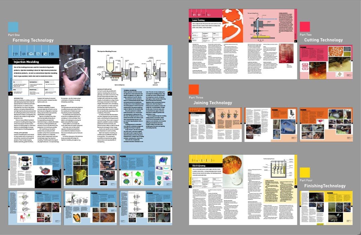 Manufacturing Processes For Design Professionals Pdf