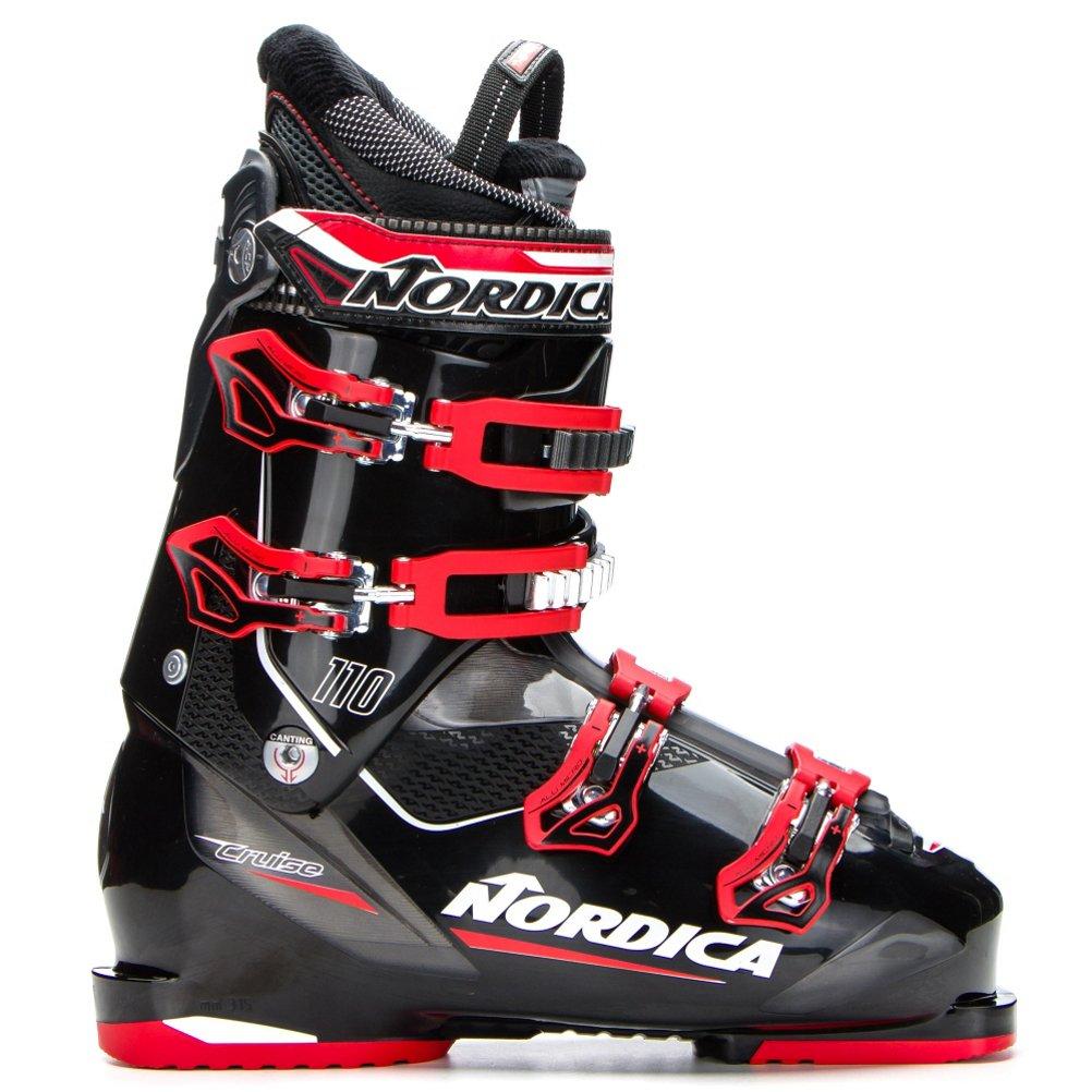 Amazon Com Used Ski Boots >> Nordica Cruise 110 Ski Boot 2016