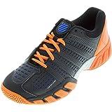 K-Swiss Men's Bigshot Lite 2.5 Lighweight Performance Tennis Shoe