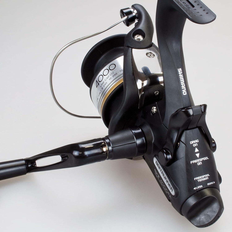 XT 4000FA ST 4000FA 4000 FA Shimano carbon drag BAITRUNNER DL 4000FA