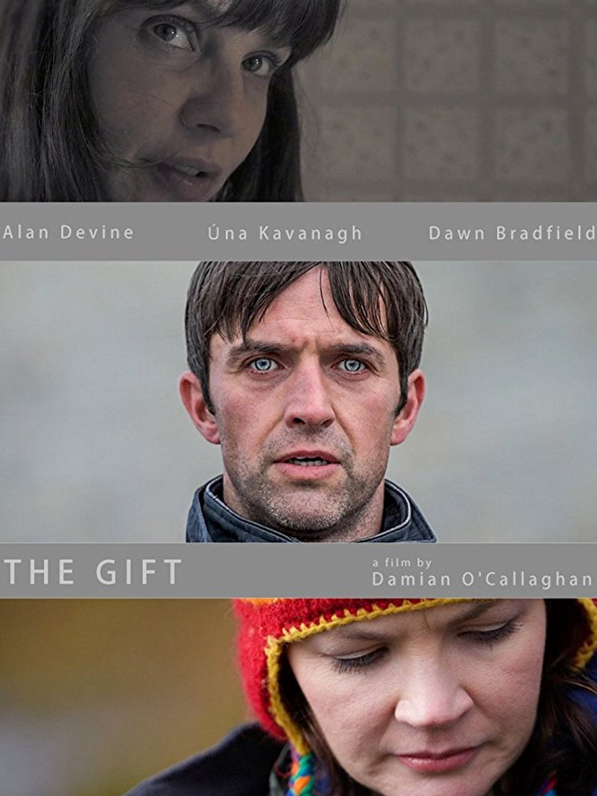 The Gift on Amazon Prime Video UK