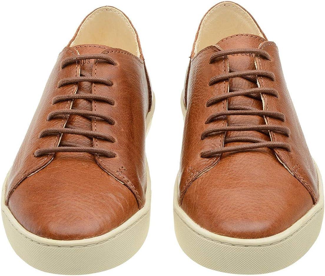 Sneaker Bells Woman 1212 Caramel