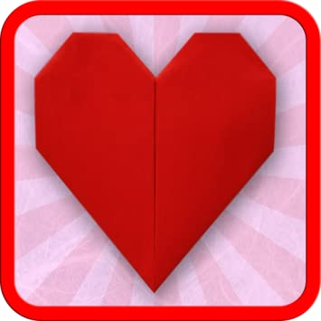Amazon Valentine Origami Appstore For Android