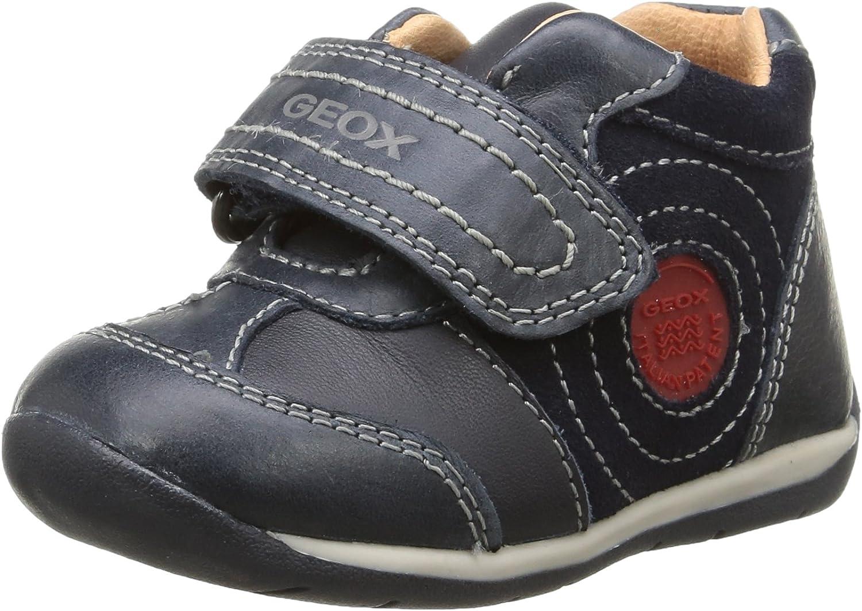 First Walker Shoe Bambino Geox B Each Boy A