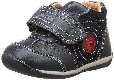 1342b77f98a11a Geox Each B D, Chaussures Premiers Pas bébé garçon: Amazon.fr: Chaussures et  Sacs