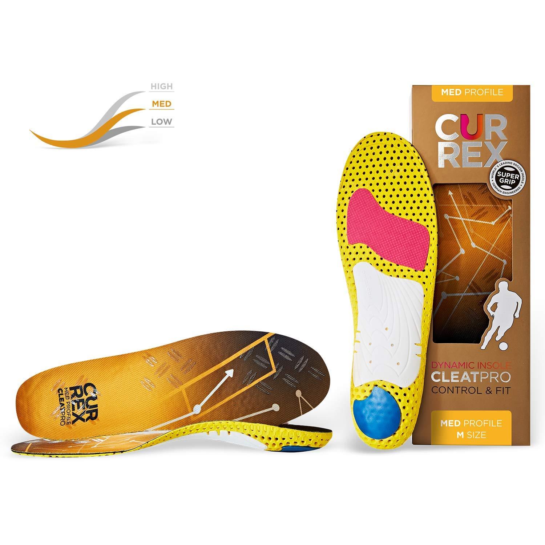 3770af55dc currex CleatPro -Soccer-Football-Baseball-Lacrosse-Spikes - Back ...