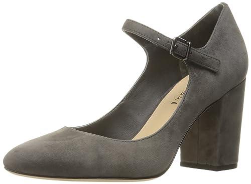 Amazon.com: Via Spiga v-deanna de la mujer vestido Bomba: Shoes