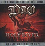 Holy Diver (Red Transparent Set)