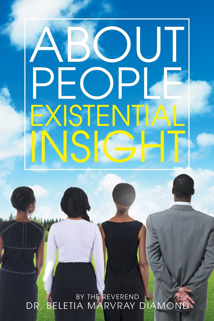 About People: Existential Insight pdf epub