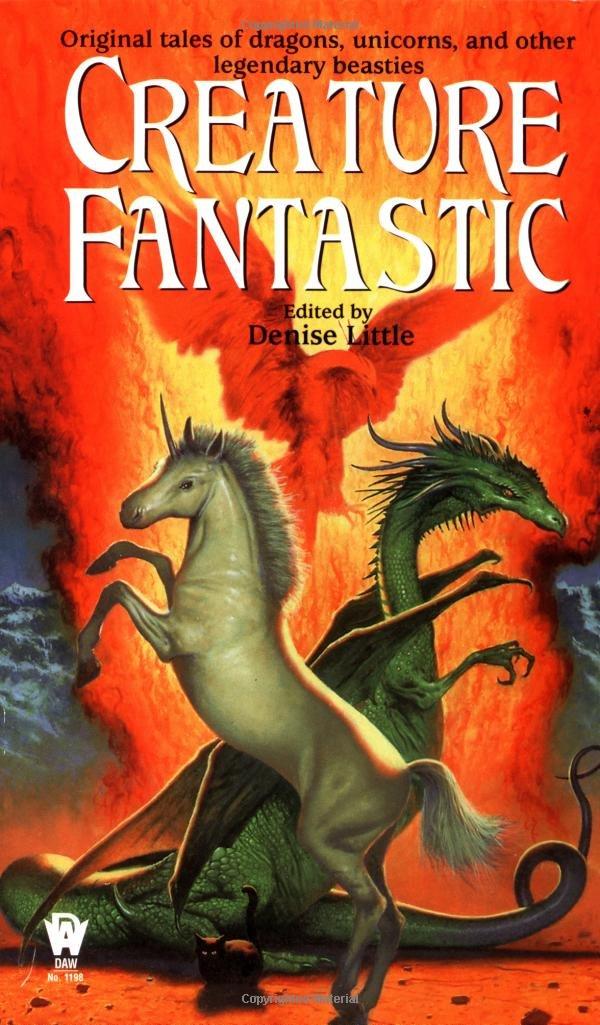 Download Creature Fantastic ebook