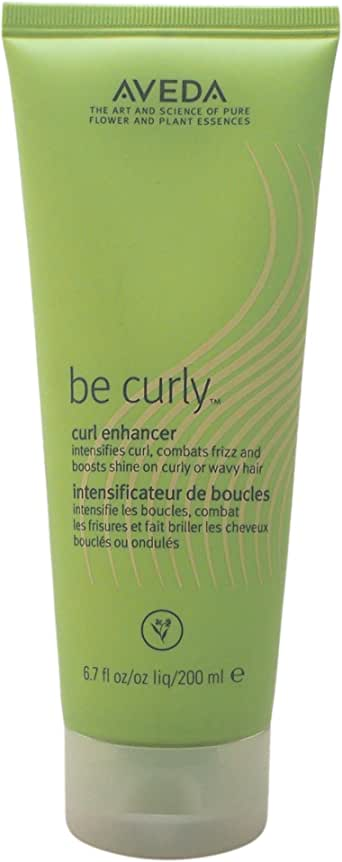 Aveda Be Curly Lotion for Unisex - 6.7 oz Lotion, 201 Milliliter