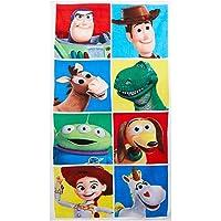 Toy Story Disney 4 Toalla de baño